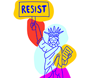 United States of Resist