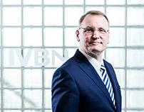 IVBN, Frank van Blokland