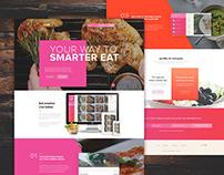 Yumbo - Website
