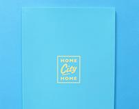 Home City Home | Edition #1. Curitiba