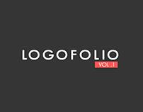 LOGOFOLIO  [VOL. 1]