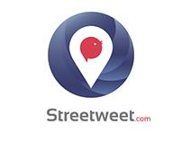 Streetweet Logo !