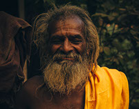 India - People I've seen, 2014