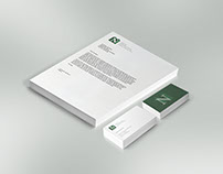 Construction identity package