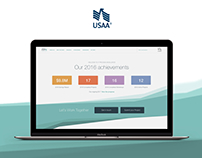 USAA - IT Design System