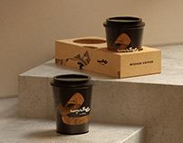 Mosaab Coffee - Identity