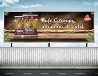 Projeto Outdoor Grupo Coringa
