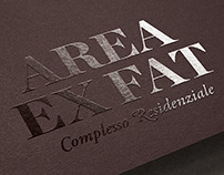 Complesso residenziale Area Ex FAT brochure