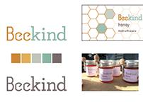 Branding - Beekind