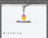 Moochuelo Branding
