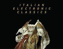 ITALIAN ELECTRONIC CLASSICS