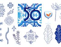 portugese design elements