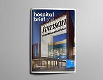 Ivinson Hospital Brief