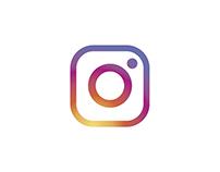 Instagram's stuffs 2017
