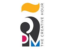 5PM | Logo Design