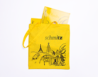 Schmitz Magazine University of Applied Science Amberg