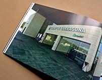 PEREAMAR Catalogue Design