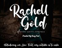 Rachell Gold