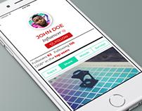 News social app