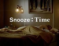 Snoozetime