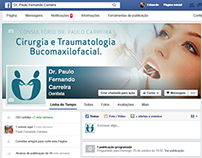 Facebook - Consultório Dr Paulo Fernando Carreira