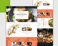 Lanka Food Solutions