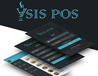 ASIS POS Mobile App