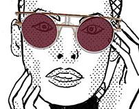 Eyewear Vintage
