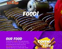 Fannie Farkles Website
