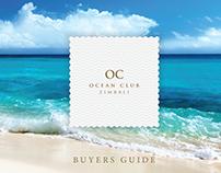Ocean Club Zimbali Brochure