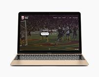 Bartlomé Soccer Academy