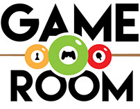 Norris Game Room Logo