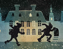PORWANIE KRÓLA - book trailer