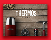 Thermos website