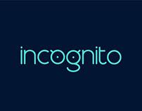 Incógnito brand design