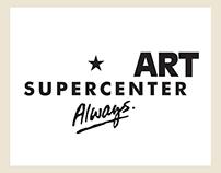 Art Show identity
