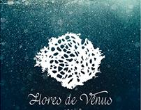 Flores de Vênus - MARCA