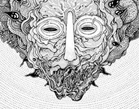Masks project: No.22