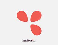 Kaalbas | Brand