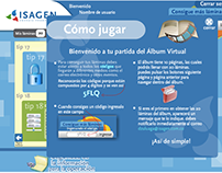 Album Virtual ISAGEN