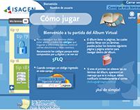 Album Virtual ISAGEN