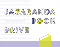 Jacaranda Book Drive