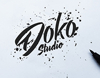 Doko studio Logo