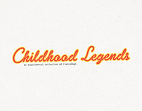Childhood Legends // vol. 01