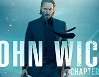 John Wick: Chapter 2 {2017} On.line HD {f'ull  Movie