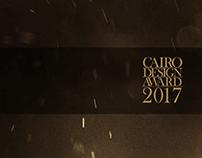 CAIRO DESIGN AWARD