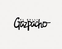El Bulli Gazpacho