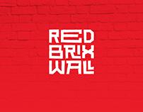 RedBrixWall