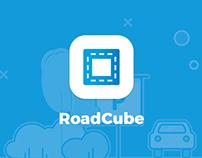 Road Сube app