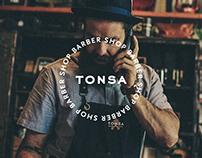Tonsa Barber Shop